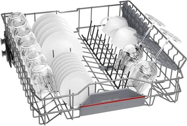 Máy Rửa Chén Bát Bosch SMS4HCI48E Serie 4