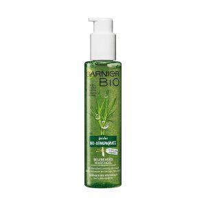 Bio Lemongrass Belebendes Waschgel Bio 150ml Vorderseite Garnier Deutschland gr 1
