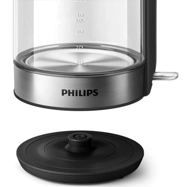 Ấm Đun Nước Siêu Tốc Philips HD9339/81 - Nhập Khẩu Từ Đức