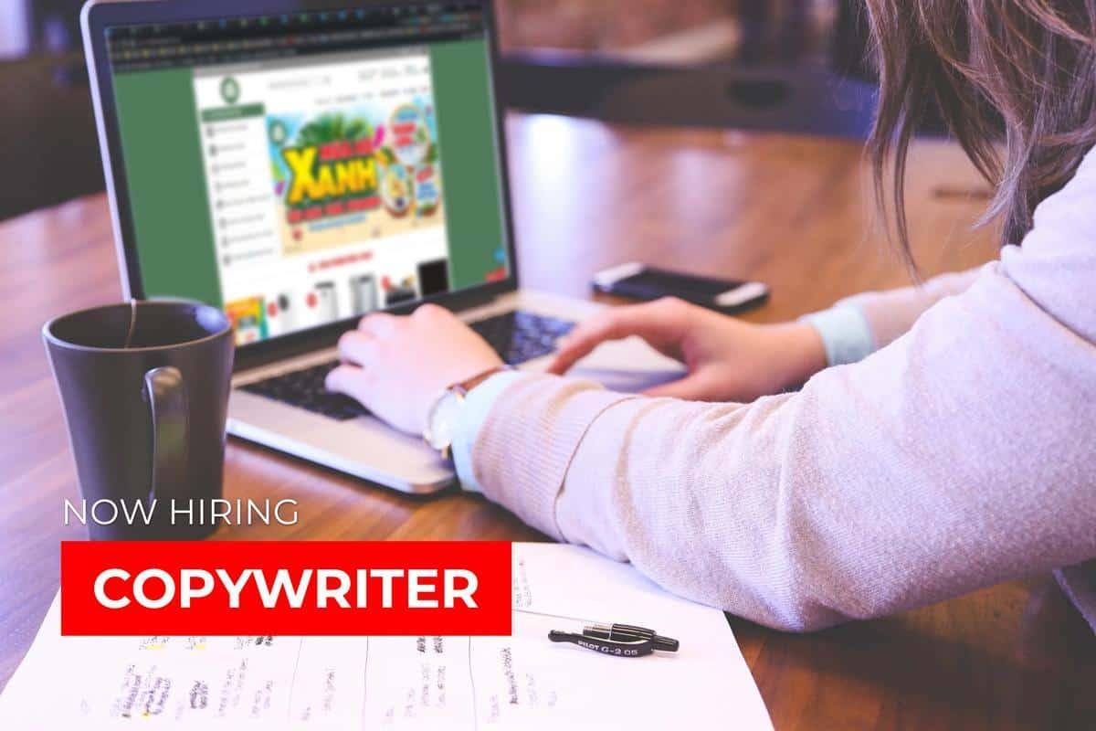Minh Housewares tuyển dụng chuyên viên Copywriter Fulltime