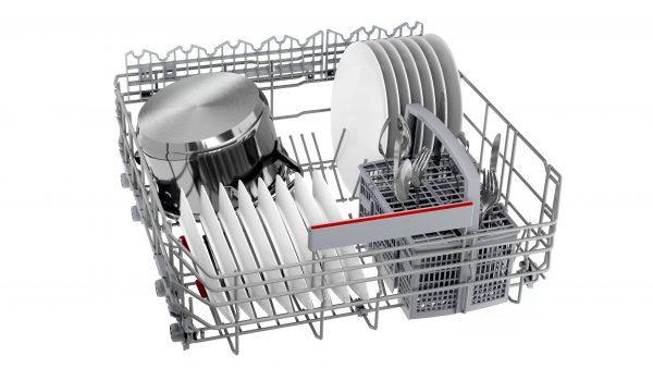 Máy Rửa Bát Bosch SMS6ZDI48E Serie 6 Độc Lập