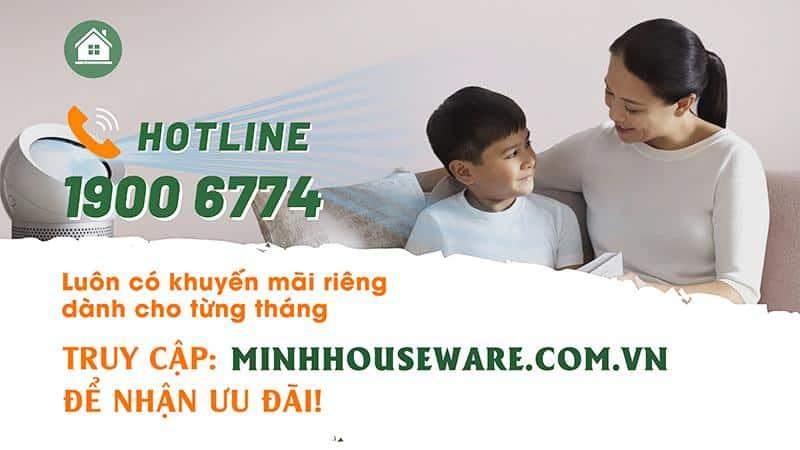 17 lam sua hat hotline