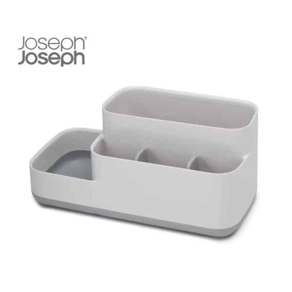 Khay Đựng Bàn Chải Mỹ Phẩm Nhà Tắm Joseph Joseph 70513 EasyStore