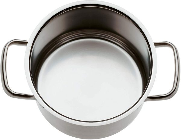 Bộ Nồi Wmf Gourmet Plus 5 Món-5