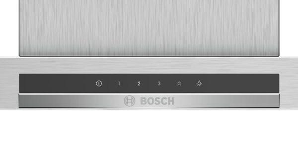 Máy Hút Mùi Treo Tường Bosch DWB67IM50 Serie 4 Thép Không Gỉ-2