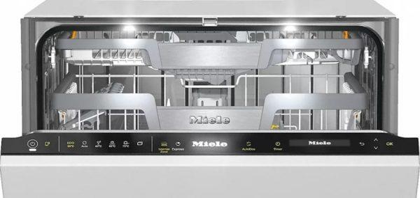 Máy Rửa Bát Miele G 7590 SCVi Âm Tủ