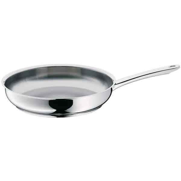 Chảo Inox WMF Frying Pan Profi 24cm