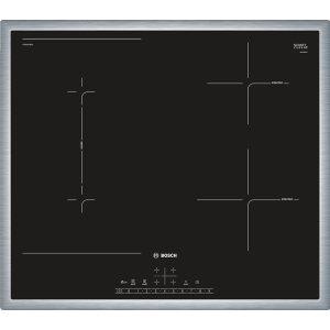Bếp Từ 3 Vùng Nấu Bosch PVS645FB5E Serie 6
