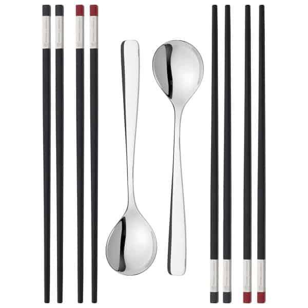 Bộ Thìa Đũa Zwilling Chopsticks 39180-001