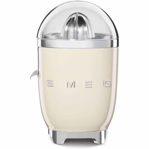 Máy Vắt Cam SMEG CJF01CREU Cream 1