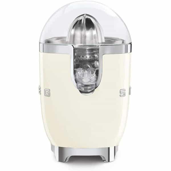 Máy Vắt Cam SMEG CJF01CREU Cream 2
