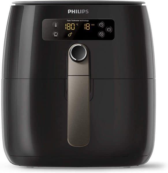 Nồi Chiên Không Dầu Philips HD9741/10-4