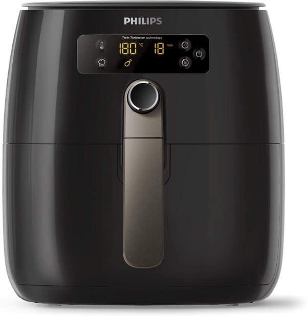 Nồi Chiên Không Dầu Philips HD9741/10