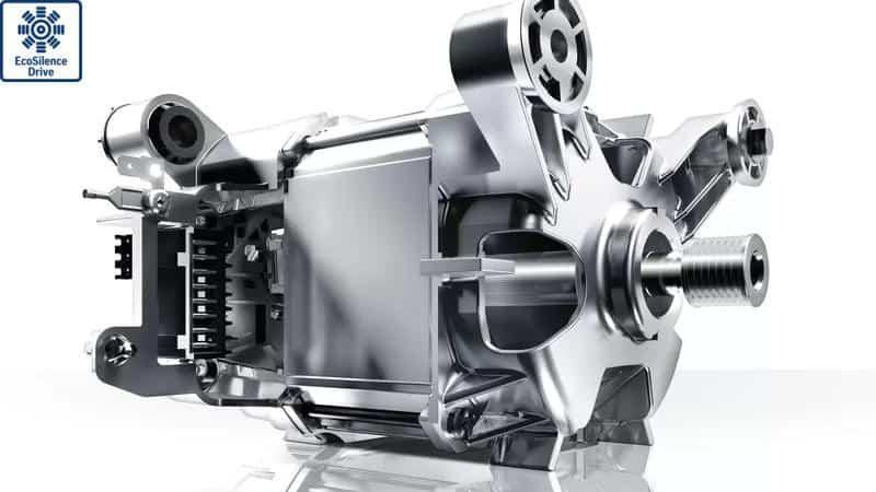 Máy Giặt Bosch WAV28E43 Seri 8 Cửa Trước 9Kg