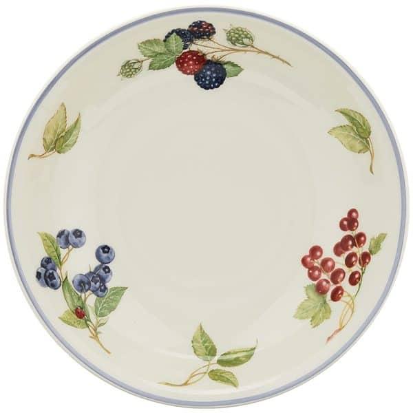 Đĩa Sứ Villeroy & Boch Cottage Pasta / Salatteller 23cm 10-1115-2695