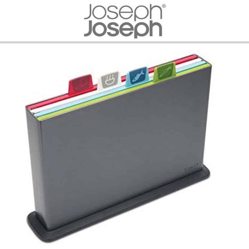 Bộ Thớt Joseph Joseph 60135