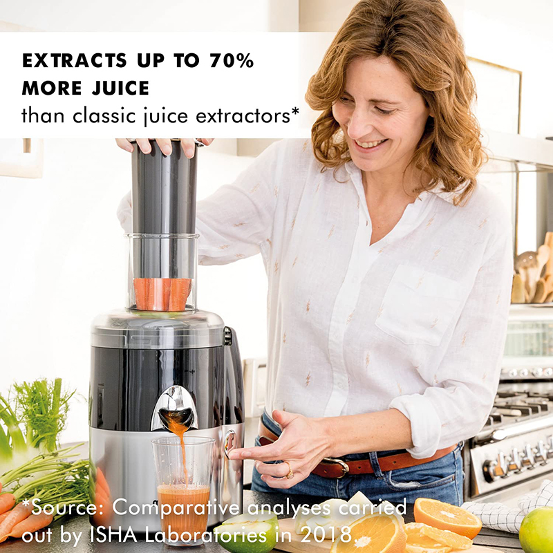 Máy Ép Trái Cây Magimix Juice Expert 3
