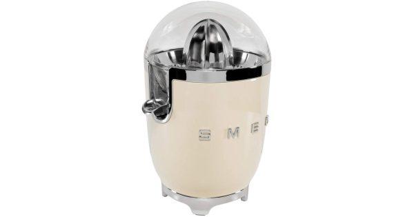 Máy Vắt Cam SMEG CJF01CREU Cream 3