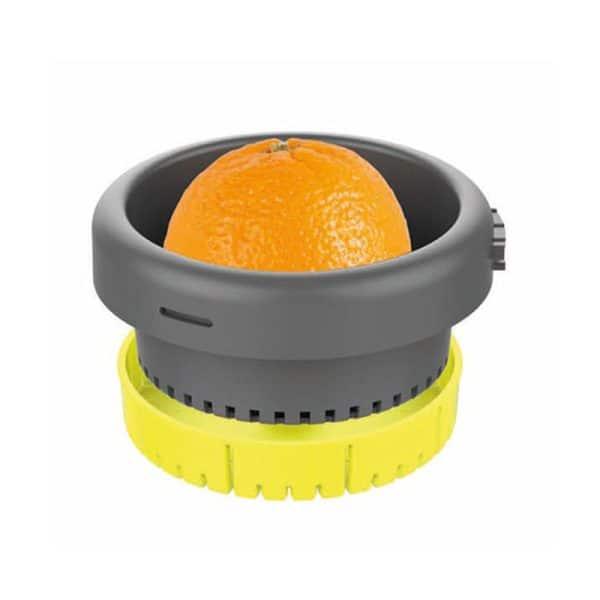 Máy Ép Trái Cây Magimix Juice Expert 3 18082EB Màu Đen Bạc