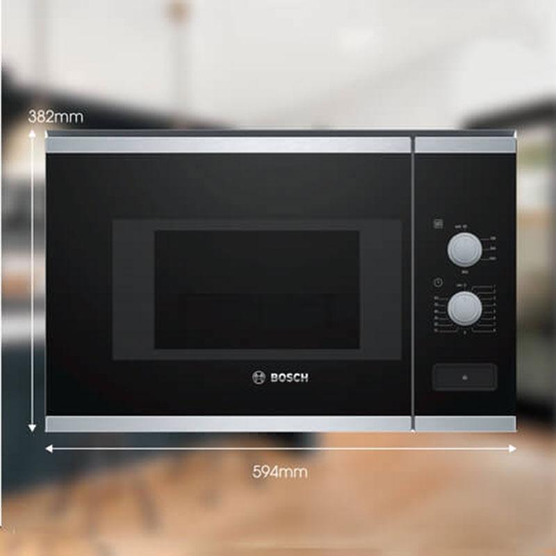 Lò Vi Sóng Bosch BEL520MS0K Serie 4-4