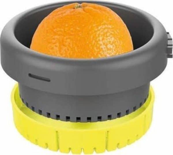 Máy Ép Trái Cây Magimix Juice Expert 4 18083EB Màu Đen Bạc 4