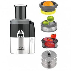 magimix juice expert 4 chrome 18083f extractor 2