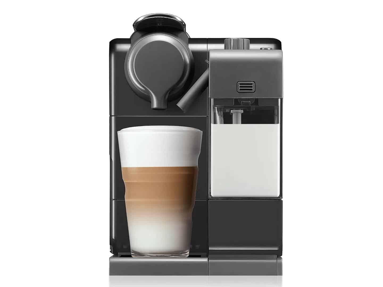 Máy Pha Cà Phê DeLonghi Nespresso Lattissima Touch EN 560.B-4
