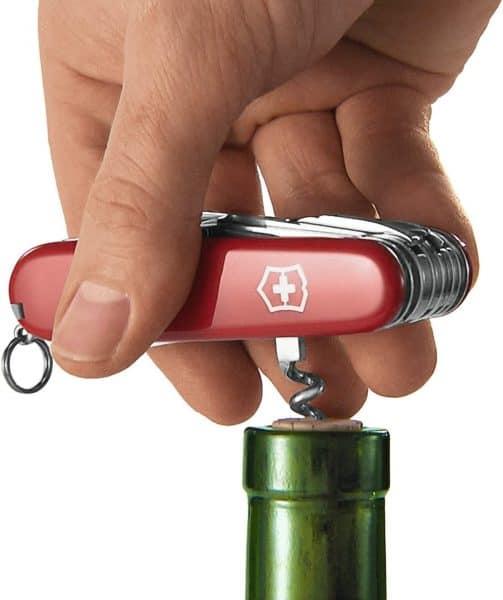 Dụng Cụ Đa Năng Victorinox Climber Blister 1.3703B1 - Red-2