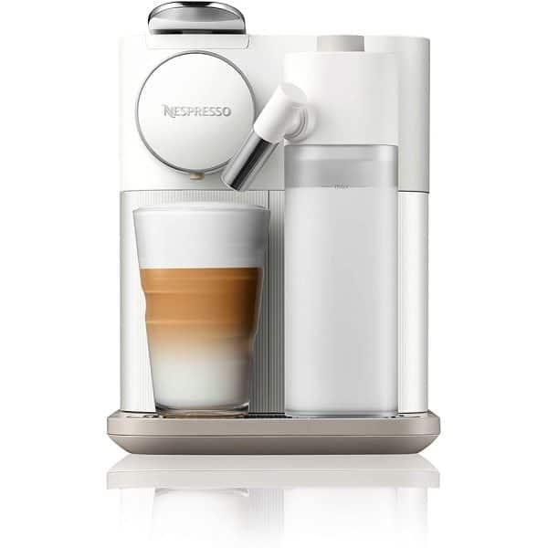 Máy Pha Cà Phê Delonghi Nespresso Gran Lattissima EN650.W