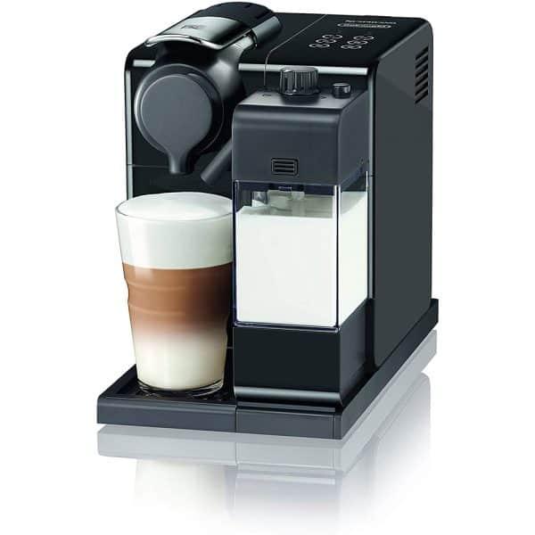 Máy Pha Cà Phê DeLonghi Nespresso Lattissima Touch EN 560.B