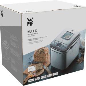 Máy Làm Bánh Mì WMF Kult X Brotbackautomat