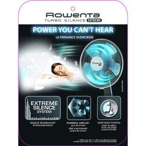 Quạt cây Rowenta VU5640/7X0 Turbo Silence Extreme