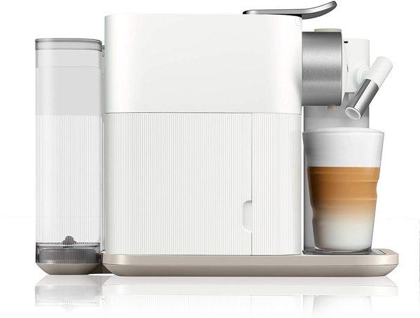 Máy Pha Cà Phê Delonghi Nespresso Gran Lattissima EN650.W-3
