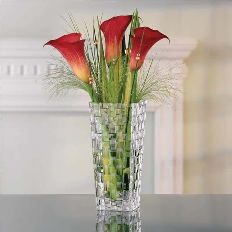 Bình Cắm Hoa Nachtmann 82087 Bossa Nova 16 cm