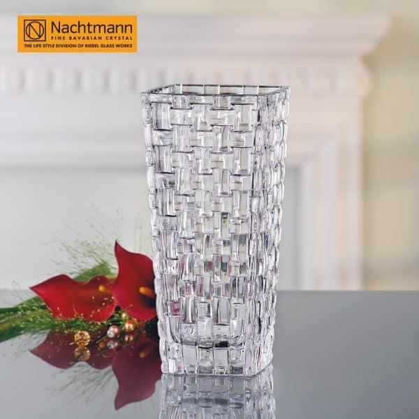 Bình Cắm Hoa Nachtmann 82088 Bossa Nova 20 cm
