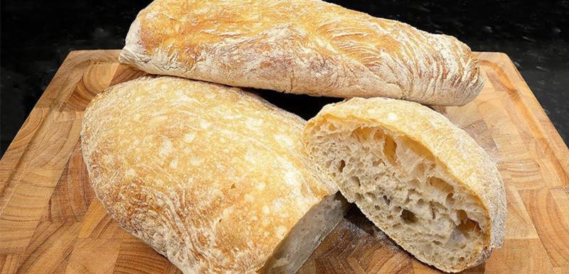 Bộ 15 Túi Bột làm Bánh Mì Küchenmeister 0,5kgx15 túi