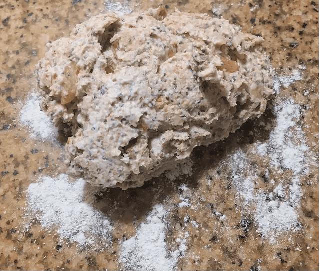 Cách Làm Bánh Mì Nguyên Cám 100%