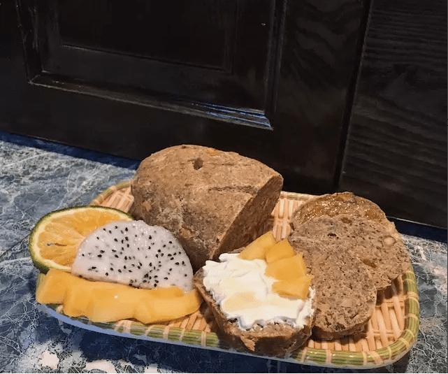 Cách Làm Bánh Mì Nguyên Cám 100% Tại Nhà