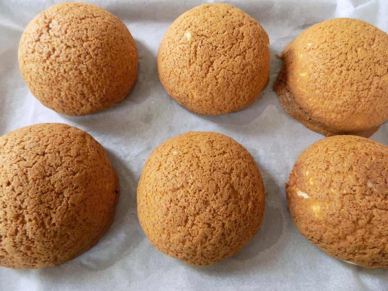 Cách Làm Bánh Papparoti Nhân Phô Mai Bằng Lò Nướng
