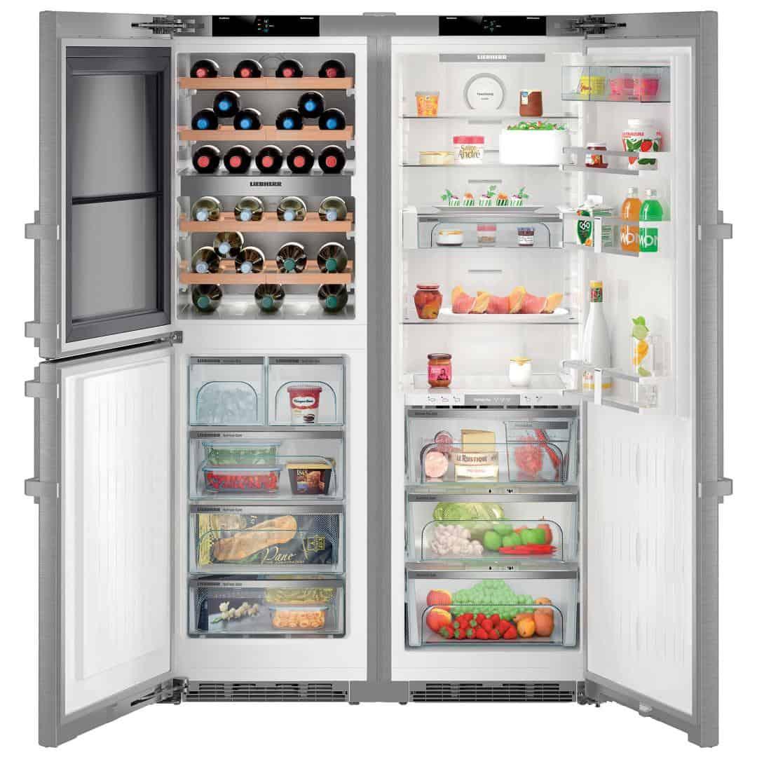 Cách vệ sinh tủ lạnh tốt nhất