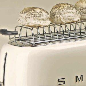 Giá Để Nướng Bánh Mì Smeg TSBW01
