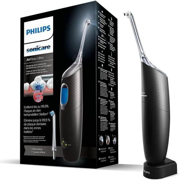 TĂM NƯỚC PHILIPS HX8438
