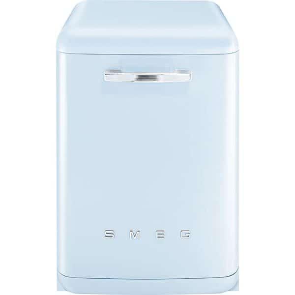 Máy Rửa Bát Smeg LVFABPB2 Pastel Blue