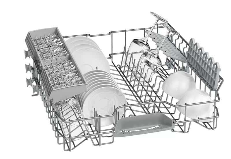 Máy Rửa Chén Bát Bosch SMU46CS01E Series 4