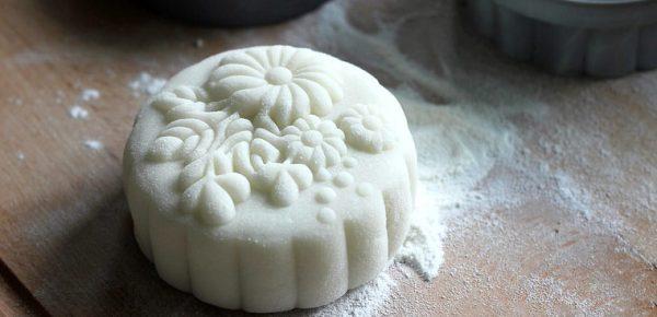 cách làm bánh dẻo trung thu thập cẩm