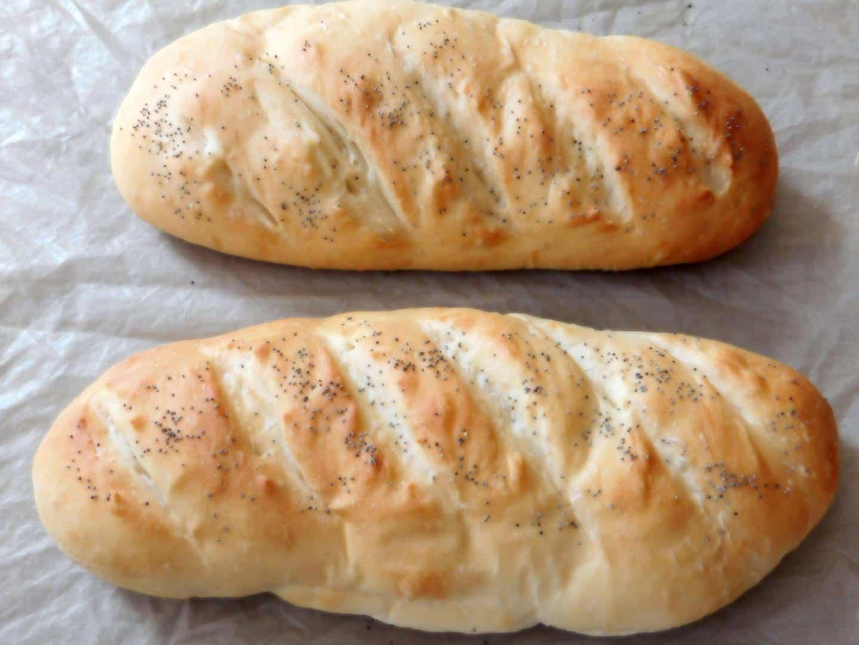 Cách Làm Bánh Mì Với Nguyên Liệu Đơn Giản Nhất