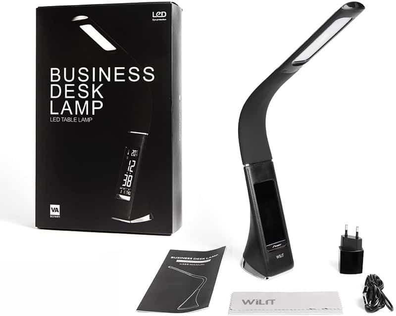 Đèn Chống Cận Wilit Business U2 951001 - 4