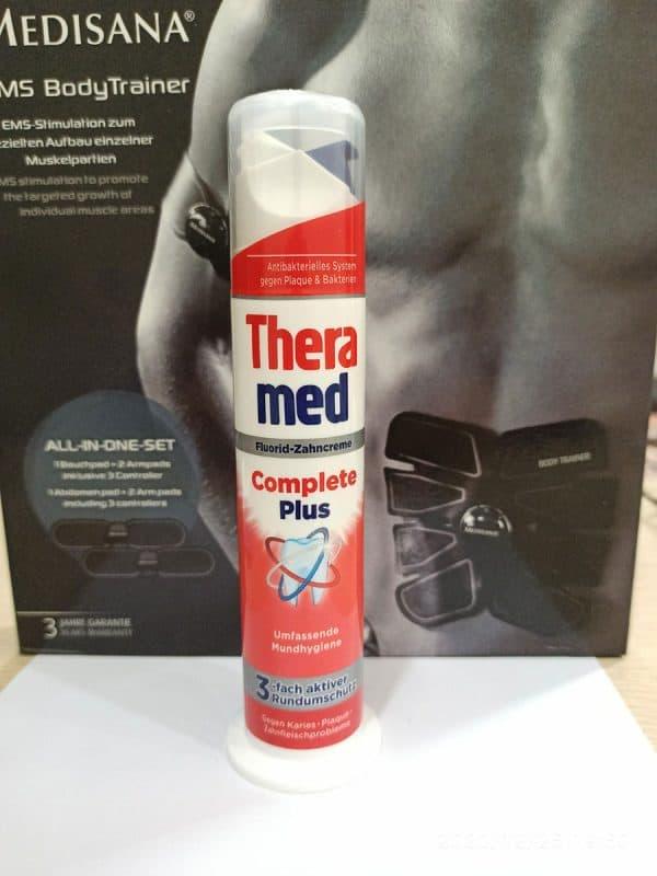Kem Đánh Răng Theramed Complete Plus 100ml