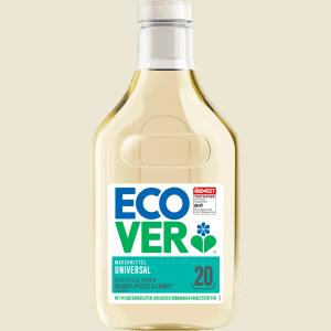 Nước Giặt Quần Áo Dm Eco Ver Waschmittel Universal 2008902 - 1L