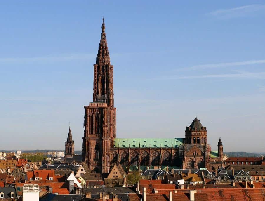Nhà thờ tại Đức